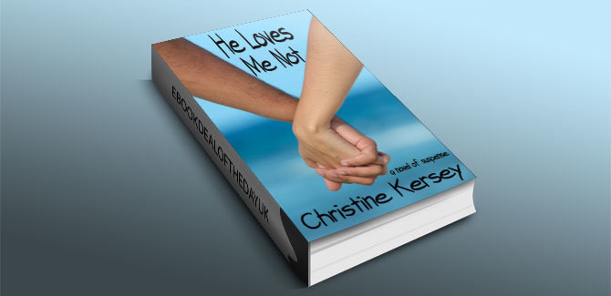 He Loves Me Not by Christine Kersey