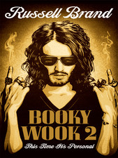 "7/30 £3.99 (iBooks) ""Booky Wooky 2″ by Russel Brandt"