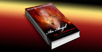 An Angel In Tartarus by Stephannie Beman