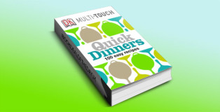 Quick Dinners by DK Publishing
