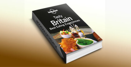 Tasty Britain by Lonely Planet