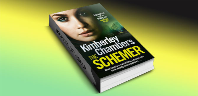 The Schemer by Kimberly Chambers