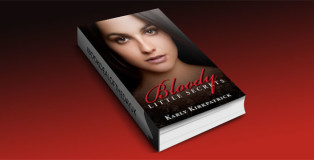 Bloody Little Secrets by Karly Kirkpatrick