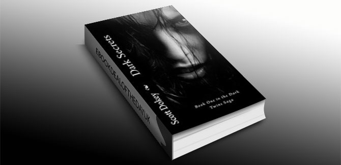 Dark Secrets by Scott Dokey