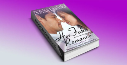 Her Fake Romance by Donna Fasano
