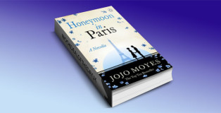 Honey moon in Paris by Jojo Moyes