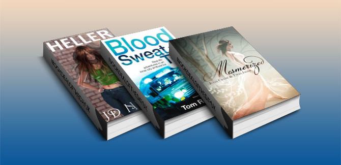 Three Free iBooks this Wednesday!
