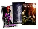 FREE Kindle Books: Three Free Paranormal Romance Books this 12/12/12!