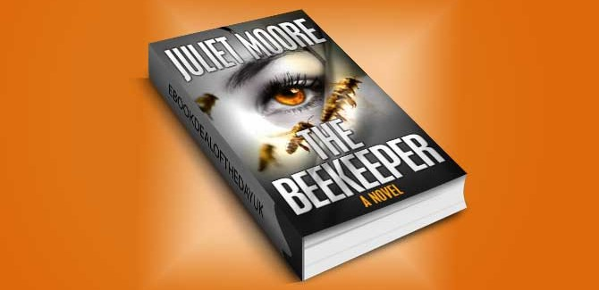 mystery thriller and suspense ebook the bee keeper