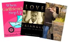 Three Free Romance Kindle Books this Thursday!