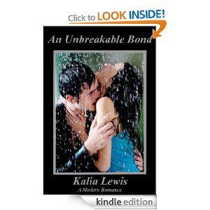 """An Unbreakable Bond"" by Kalia Lewis"