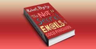 "a humour romance ebook ""The Not So Secret Emails Of Coco Pinchard (A Laugh-Out-Loud Romantic Comedy)"" by Robert Bryndza"
