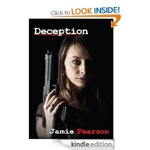 Deception by Jamie Pearson