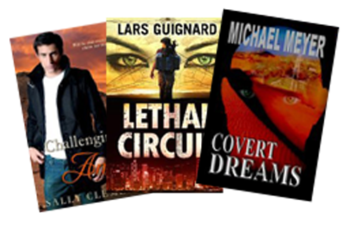 Free fiction kindle books this monday!