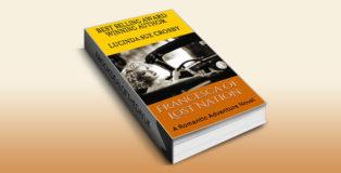 """romance adventure ebook """"Francesca of Lost Nation"""" by Lucinda Sue Crosby"""