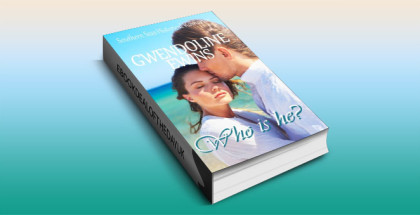 Who is He? by Gwendoline Ewins