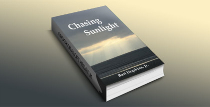 Chasing Sunlight by Bart Hopkins, Jr.