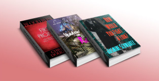 Free Mystery, Thriller & Suspense Kindle Books this Thursday!