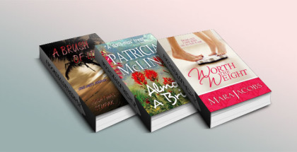 Free Three Contemporary Romance Kindle Books this Friday!