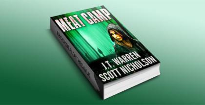 Meat Camp by Scott Nicholson
