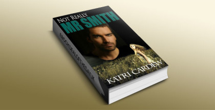 Not Really Mr. Smith by Katri Cardew