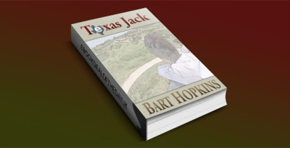Texas Jack by Bart Hopkins