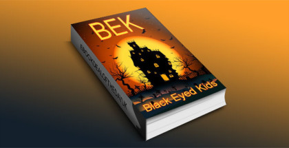 BEK - Black Eyed Kids by Carlos X