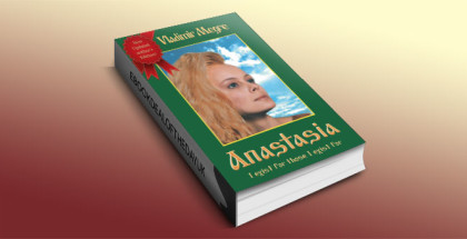Anastasia by Vladimir Megre