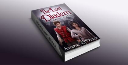 The Lost Diadem by Saoirse O'Mara
