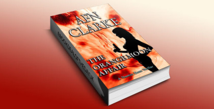 The Orange Moon Affair by AFN Clarke