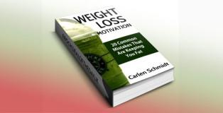 Weight Loss Motivation by Carlen Schmidt