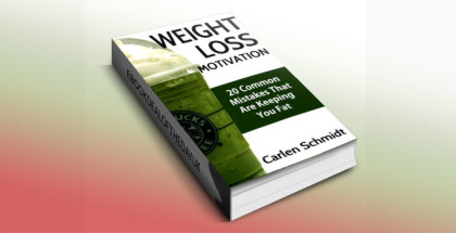 Weight Loss Motivation by Carlen Schmidt
