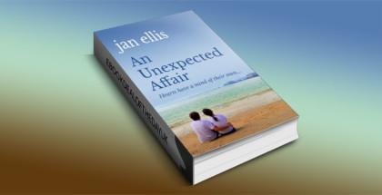 An Unexpected Affair by Jan Ellis