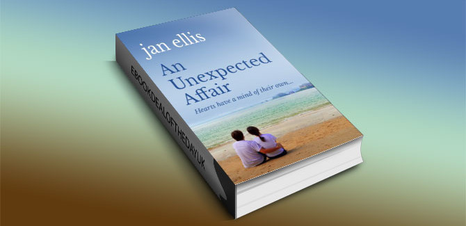 An Unexpected Affair by Jan Ellis