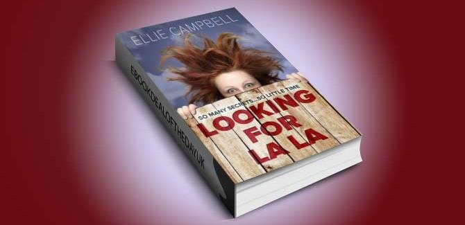 chick-lit romantic mystery ebook