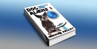 Dog Aliens 1 by Cherise Kelley
