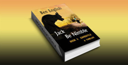 Jack Be Nimble: Gargoyle Book 1 by Ben English