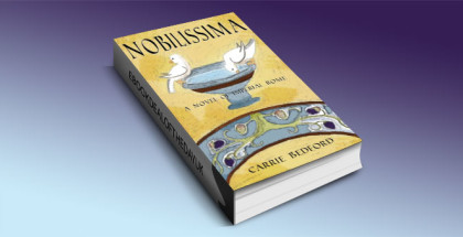 Nobilissima by Carrie Bedford