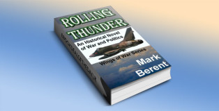 ROLLING THUNDER by Mark Berent