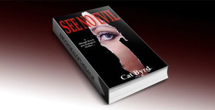 See No Evil by Cat Byrd