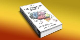 The Innovation Society (The Innovation Society Series) by Mel J.A. Hudson
