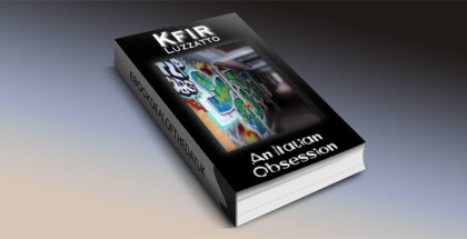 An Italian Obsession by Kfir Luzzatto