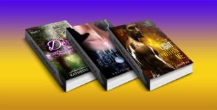 Free Paranormal, Fantasy Kindle Books!