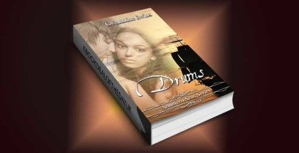 "historical fiction ebook ""Drums"" by Gwendoline Ewins"