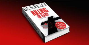 Killing is Easy by B.C. Schiller