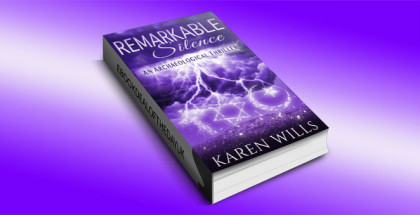 Remarkable Silence by Karen Wills