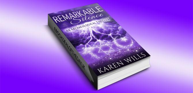 Remarkable Silence by Karen Wills