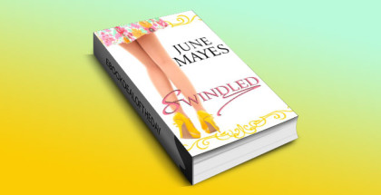 Swindled by June Mayes
