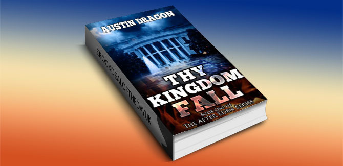 Thy Kingdom Fall by Austin Dragon