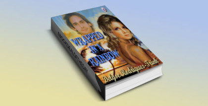 Wrapped in a Rainbow by Delyse Rodrigues-Trink